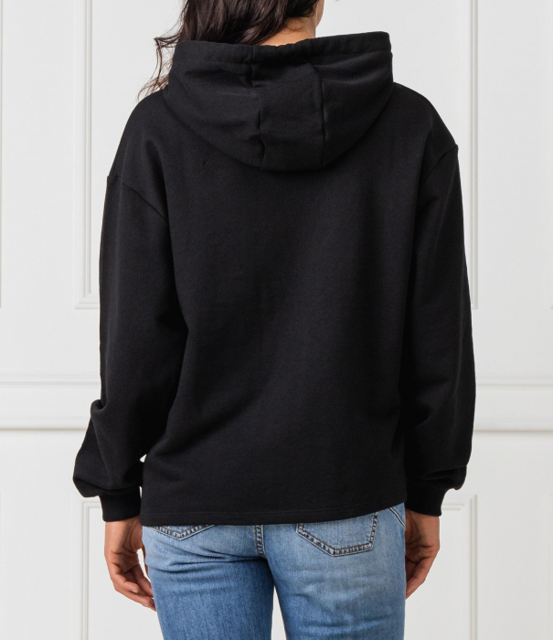 Hoodie trouble maker  Oversize fit 1