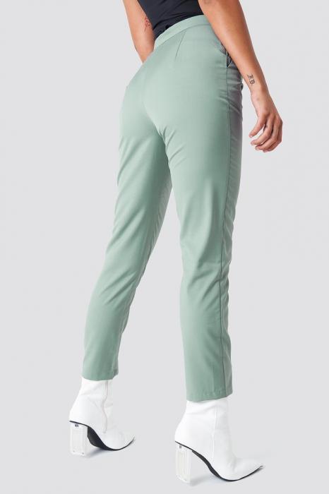 Pantaloni High Waist Suit [2]