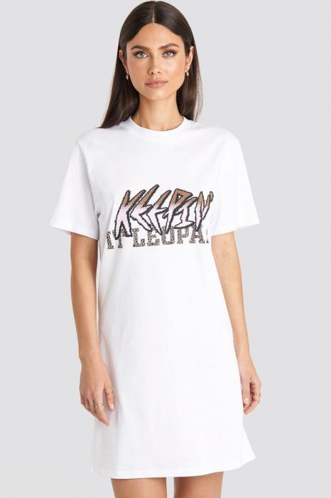 Rochie Keepin It T-shirt [4]