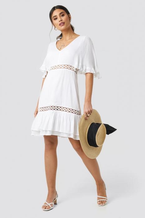 Rochie Victorian Lace Dress 2