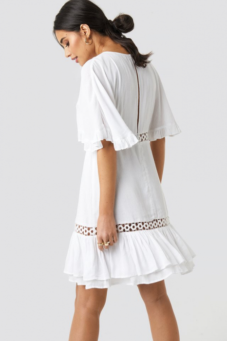 Rochie Victorian Lace Dress 3