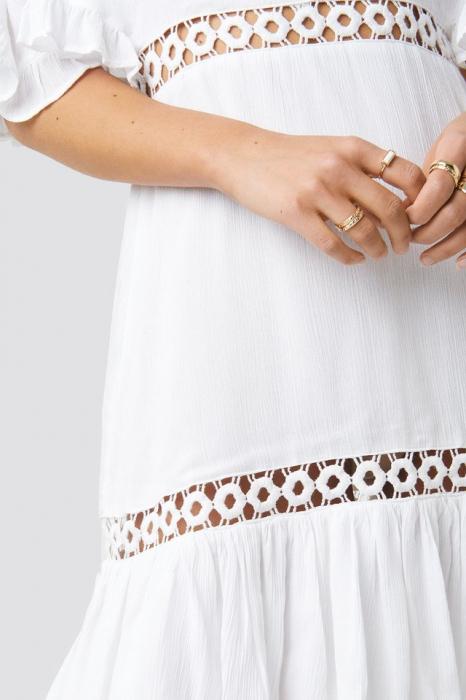 Rochie Victorian Lace Dress 1