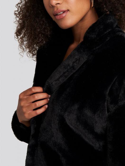 Jacheta Tyra Faux Fur 3