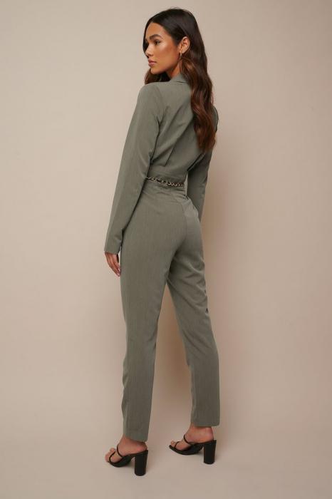 Salopeta Long Sleeve Suit [3]