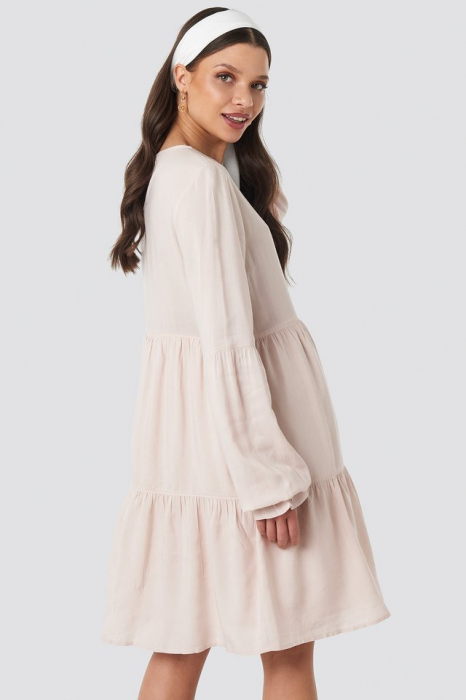 Rochie Basic Loose Fit [1]