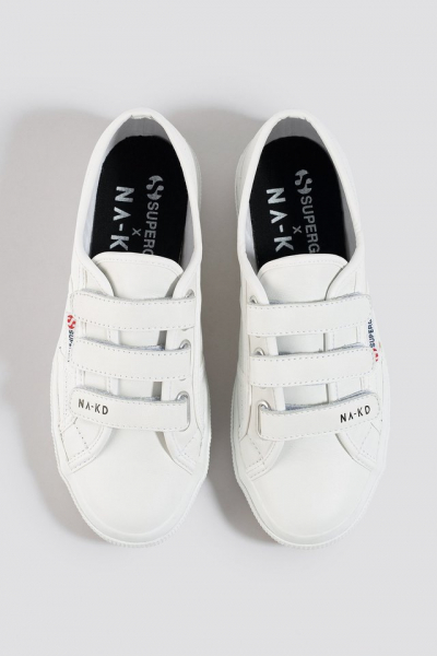 Pantofi sport Velcro [1]