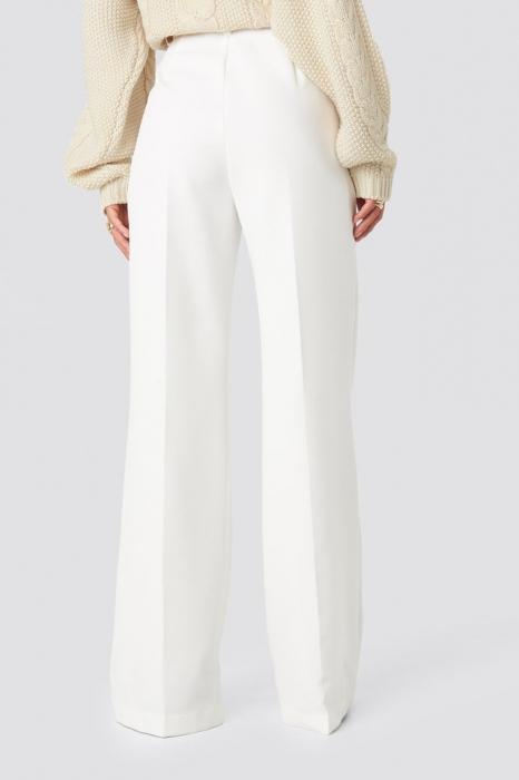 Pantaloni High Waist Bootcut 2