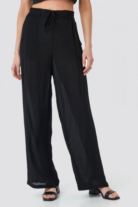 Pantaloni Binding Wide [2]