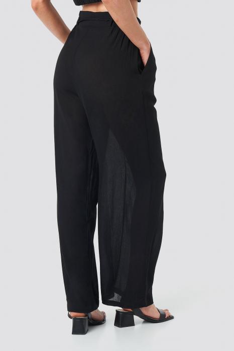 Pantaloni Binding Wide [1]
