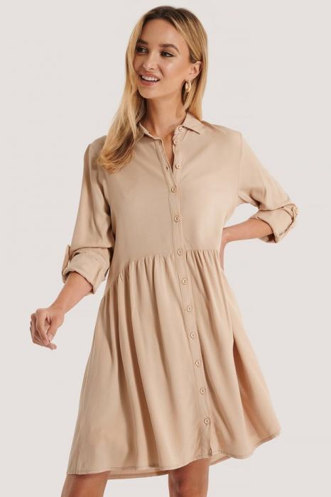 Rochie-cămașă de Yol 0