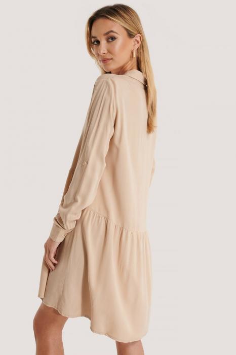 Rochie-cămașă de Yol 1