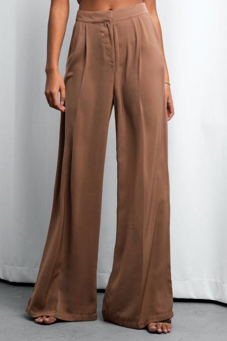 Pantaloni Ally Wide [2]