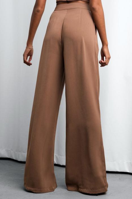 Pantaloni Ally Wide 1