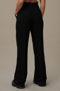 Pantaloni Flared Suit1