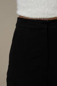 Pantaloni Flared Suit3
