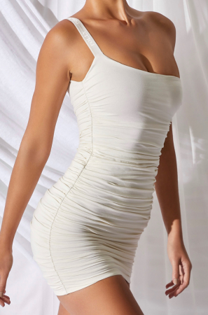ROCHIE One And Only One Shoulder0