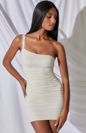 ROCHIE One And Only One Shoulder2