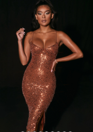 Rochie Steal The Show [3]