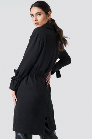 Trench Belted [1]