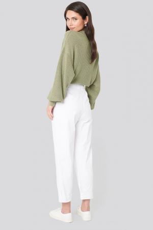 Pantaloni Carrot Pants [3]