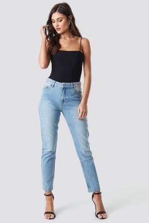 Thin Strap Bodysuit2