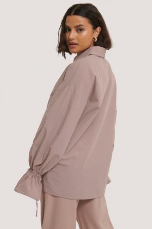 Camasa Wide Sleeve Shirt [1]