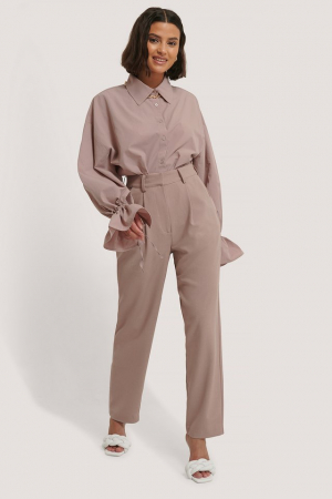 Camasa Wide Sleeve Shirt [2]