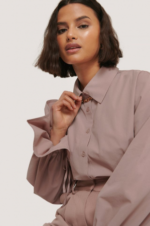 Camasa Wide Sleeve Shirt [4]