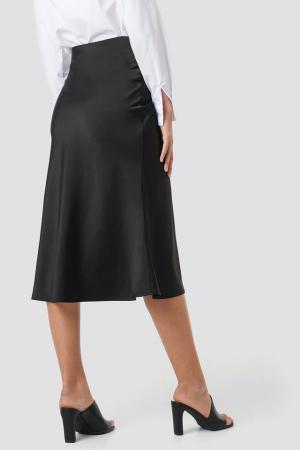 Fusta Satin Skirt1