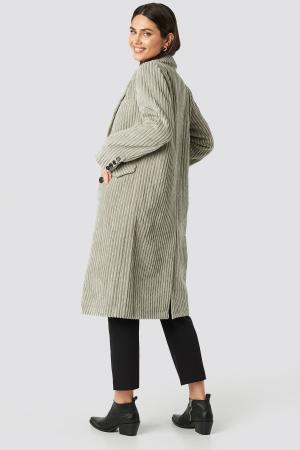 Corduroy Coat [1]