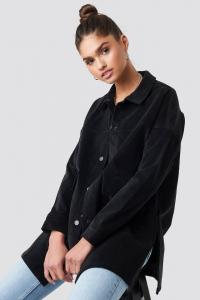 Corduroy Overshirt Jacket [1]