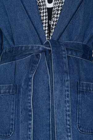 Denim Trenchcoat2