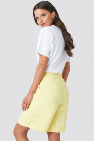Pantaloni Mid Length Shorts1