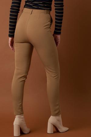 Pantaloni Tailored Straight Suit [2]