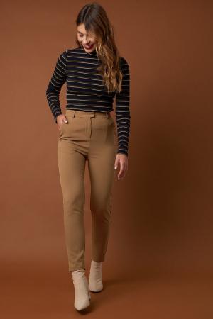 Pantaloni Tailored Straight Suit [3]