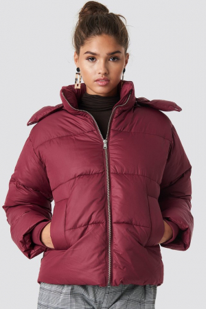 Geaca Puffer Jacket [1]