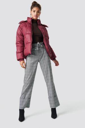 Geaca Puffer Jacket [0]