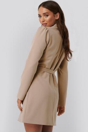 Rochie Belted Blazer1