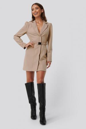 Rochie Belted Blazer2