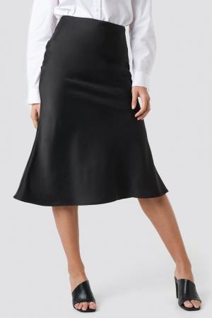 Fusta Satin Skirt2