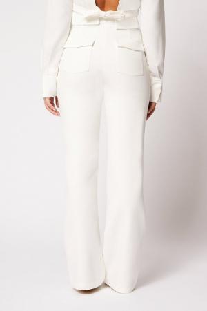 Pantaloni Pocket Detail Suit [1]