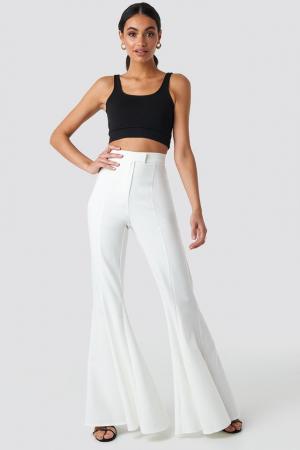 Pantaloni Flowy [0]