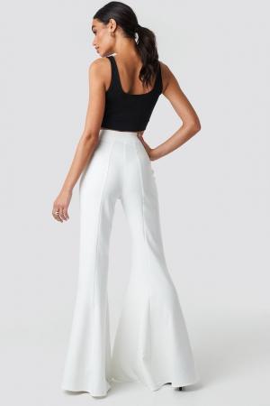 Pantaloni Flowy [3]
