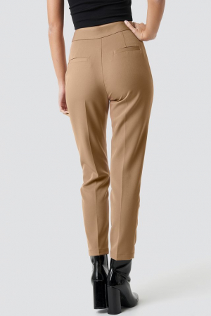 Pantaloni Tailored Slim Suit [2]