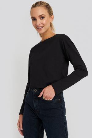 Bluza Long Sleeve Basic0