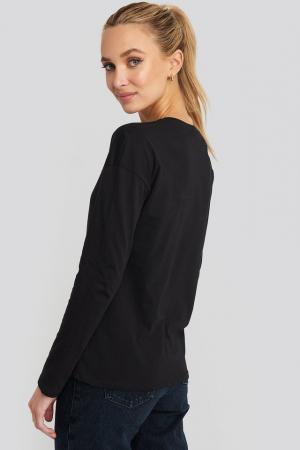 Bluza Long Sleeve Basic1