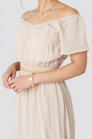 Rochie Off Shoulder Lace2