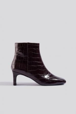 Botine Marcus Ankle [0]