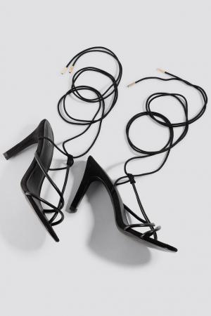 Sandale Strappy0