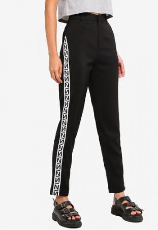 Pantaloni N Branded Suit [1]